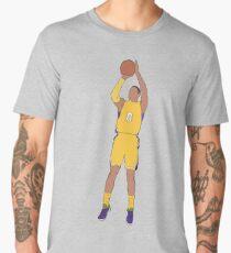 Kyle Kuzma Jumpshot Men's Premium T-Shirt