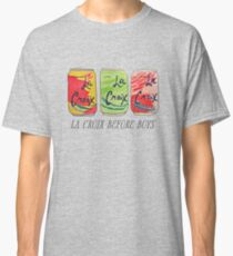 La Croix Before Boys Classic T-Shirt