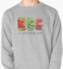 La Croix Before Boys Pullover