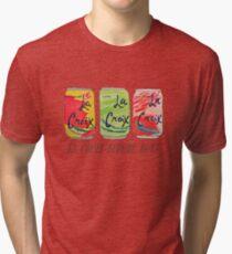 La Croix Before Boys Tri-blend T-Shirt