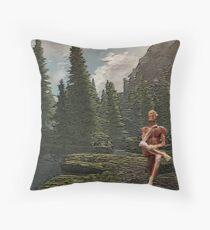 Naturist Floor Pillow