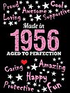 Made In 1956 - Aged To Perfection by wantneedlove