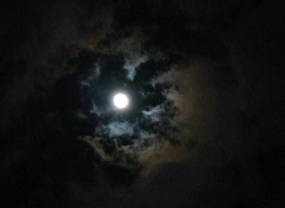 Moonshot II by Jerry Stewart