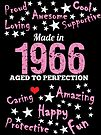 Made In 1966 - Aged To Perfection by wantneedlove