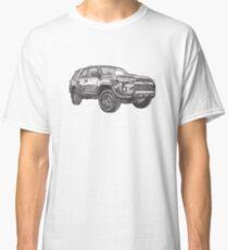 Toyota 4Runner TRD Pro (SW No. 1) Classic T-Shirt