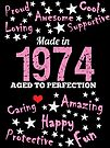 Made In 1974 - Aged To Perfection by wantneedlove