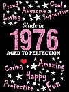Made In 1976 - Aged To Perfection by wantneedlove