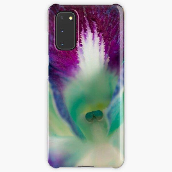 Bright Orchid Samsung Galaxy Snap Case