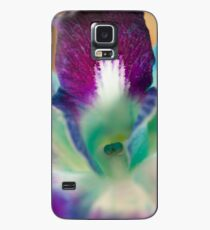 Bright Orchid Case/Skin for Samsung Galaxy