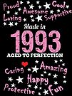 Made In 1993 - Aged To Perfection by wantneedlove