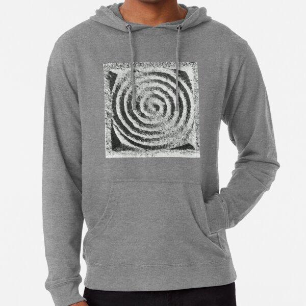Spiral: Oldest Symbol in the World  Lightweight Hoodie