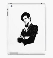 Doctor Who - 11th Doctor iPad Case/Skin
