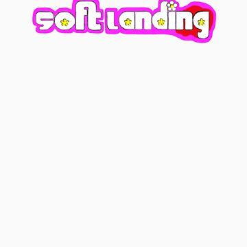 Soft Landing-Ladies by tyood