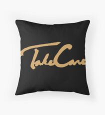 Take Care Throw Pillow