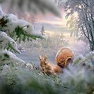 Snowpiercer by Igor Zenin