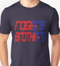 splat by rogers brothers Unisex T-Shirt
