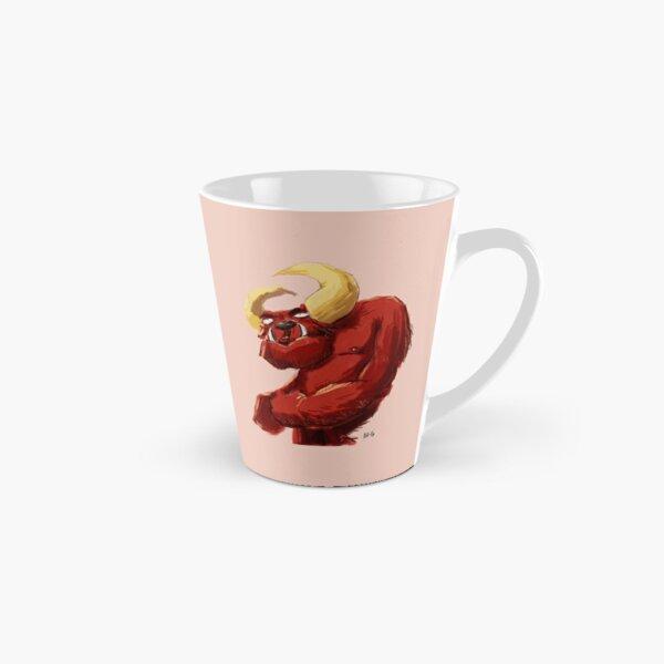 Demon Tall Mug