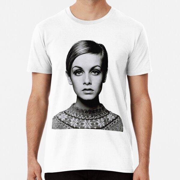 Twiggy Premium T-Shirt