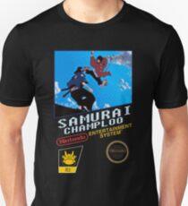 Samurai Champloo - NES Unisex T-Shirt