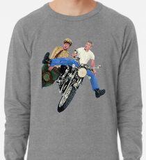 Don't Blink Lightweight Sweatshirt