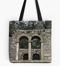 A Roofless Affair Tote Bag