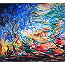 """""""Stormy Flow"""" (with margin) by MarkArTurner"""