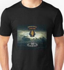 Airborne Special Forces Unisex T-Shirt