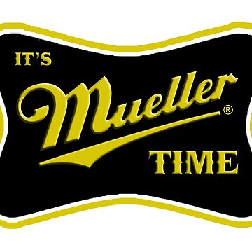 Mueller Time 2018 by Thelittlelord