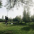 swinging by emilia