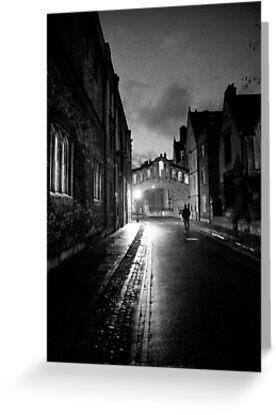 untitled #15 by Bronwen Hyde