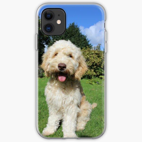 Cockapoo iPhone Soft Case