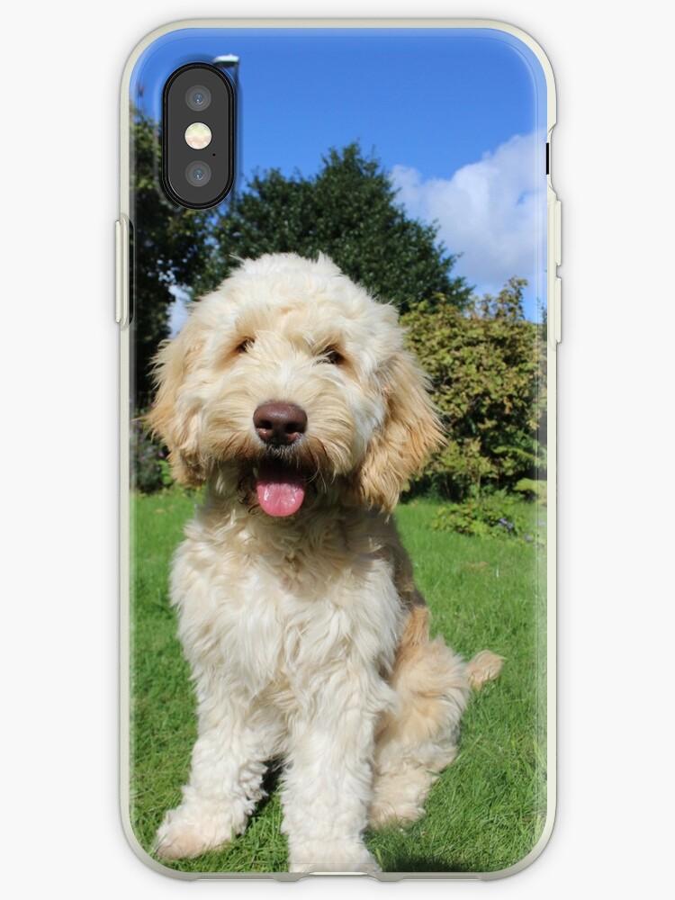 cockapoo iphone 7 case