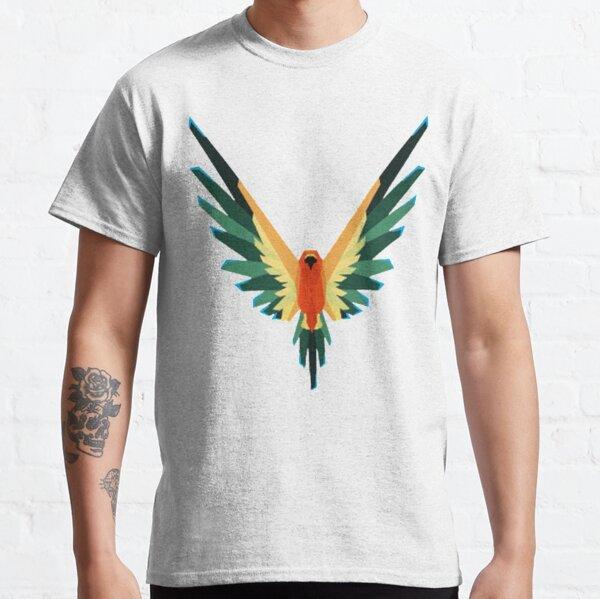 Maverick Logan Paul Camiseta clásica