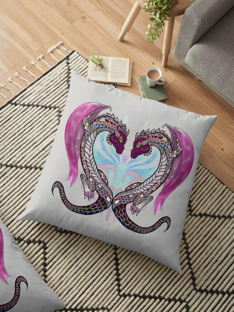 MK Dragon Heart by iamkobold