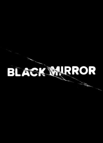 Black Mirror™ - Broken Mirror by SWISH-Design