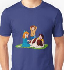 Heidi Unisex T-Shirt
