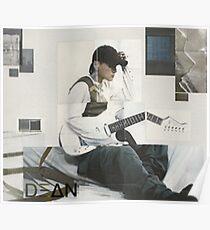Dean (권혁) - Instagram Poster