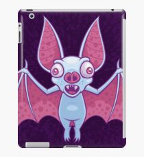 Albino Vampire Bat iPad Case/Skin