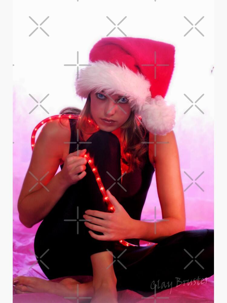 Santa's Helper by claytonbruster