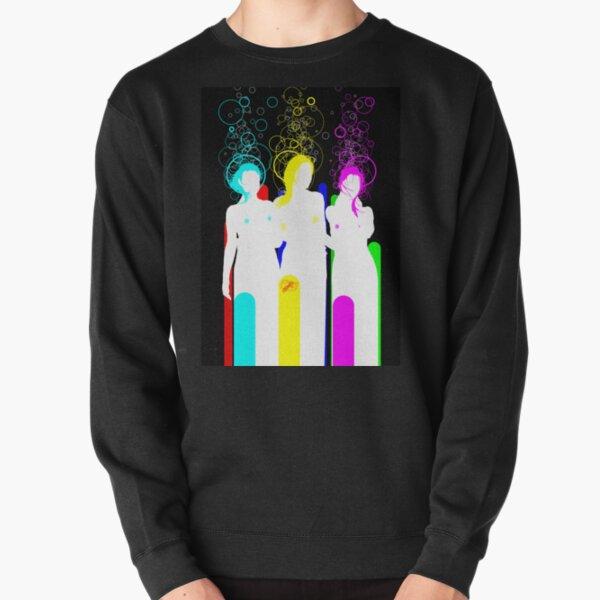 quadricromia c Pullover Sweatshirt