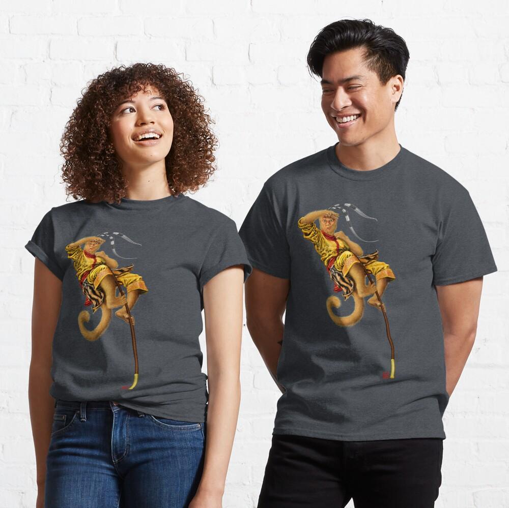 The Monkey King Classic T-Shirt
