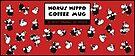 Horus Hippo - Coffee Mug by Stayf