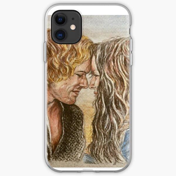 New Beginnings (II) iPhone Soft Case
