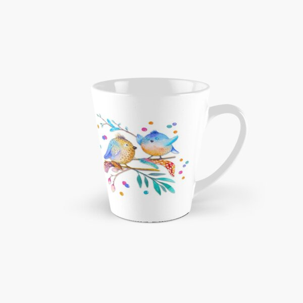 Happy Birds II – (not) only for kids Tall Mug