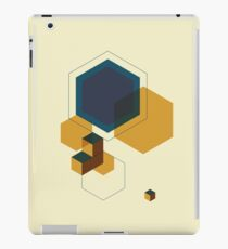 Mid Century Modernist iPad Case/Skin