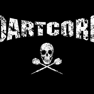 DartCore by thedartsside