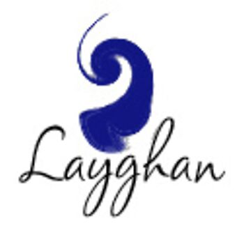 Layghan Logo by morgylee