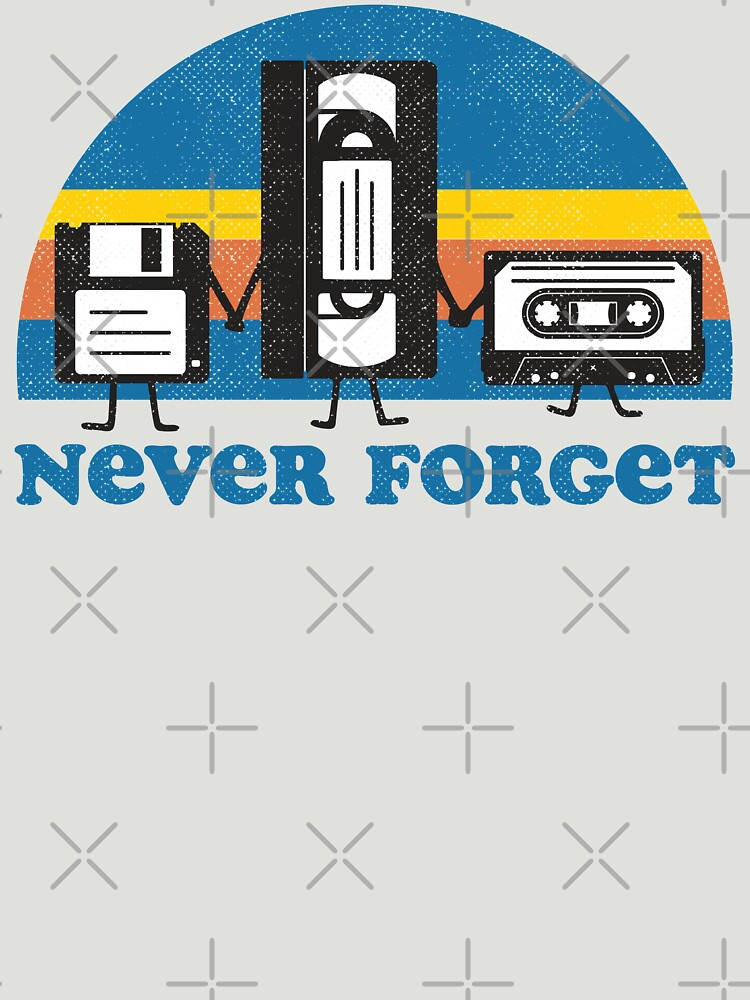 Never Forget by Tingsy