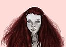 Redhead by AParry