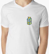 Lyrical Lemonade drink Men's V-Neck T-Shirt
